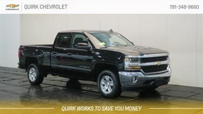 2018 Silverado 1500 Double Cab 4x4,  Pickup #C62361 - photo 1