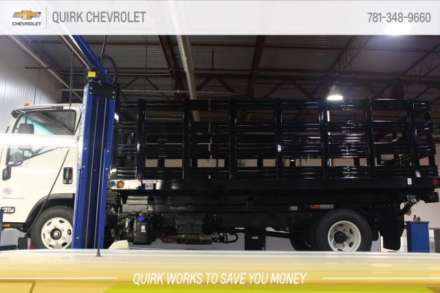 2017 LCF 4500HD Regular Cab 4x2,  Cab Chassis #C62382 - photo 2