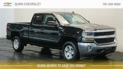2018 Silverado 1500 Double Cab 4x4,  Pickup #C62384 - photo 1