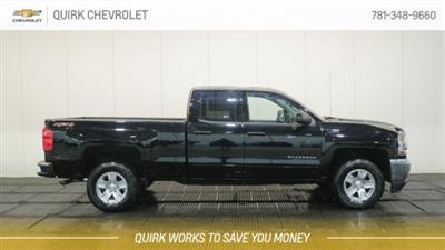 2018 Silverado 1500 Double Cab 4x4,  Pickup #C62384 - photo 3