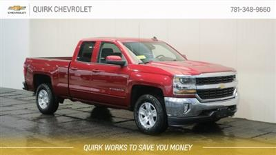 2018 Silverado 1500 Double Cab 4x4,  Pickup #C62385 - photo 1