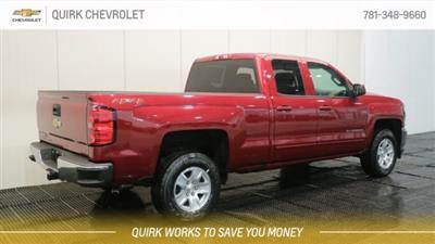 2018 Silverado 1500 Double Cab 4x4,  Pickup #C62385 - photo 2