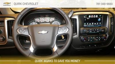 2018 Silverado 1500 Double Cab 4x4,  Pickup #C62385 - photo 8
