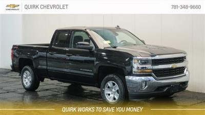 2018 Silverado 1500 Double Cab 4x4,  Pickup #C62400 - photo 1