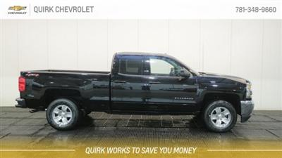 2018 Silverado 1500 Double Cab 4x4,  Pickup #C62400 - photo 3