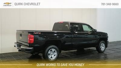 2018 Silverado 1500 Double Cab 4x4,  Pickup #C62400 - photo 2