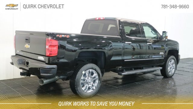 2019 Silverado 2500 Crew Cab 4x4,  Pickup #C62823 - photo 2