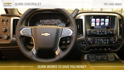 2019 Silverado 2500 Crew Cab 4x4,  Pickup #C62852 - photo 8