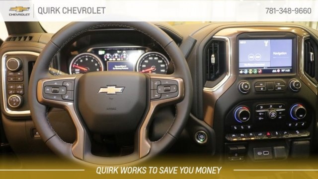 2019 Silverado 1500 Crew Cab 4x4,  Pickup #C62915 - photo 8