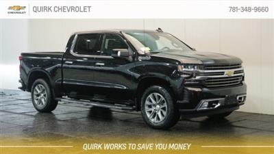 2019 Silverado 1500 Crew Cab 4x4,  Pickup #C63308 - photo 1