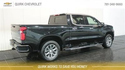 2019 Silverado 1500 Crew Cab 4x4,  Pickup #C63308 - photo 2