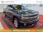 2017 Silverado 1500 Crew Cab 4x4,  Pickup #C63709A - photo 1