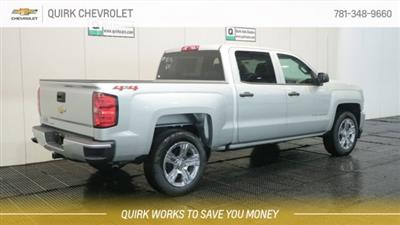 2018 Silverado 1500 Crew Cab 4x4,  Pickup #C63715 - photo 2