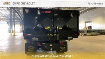 2019 Chevrolet Silverado 5500 Regular Cab DRW 4x4, Kargo King 11 Hooklift Body #C65161 - photo 14