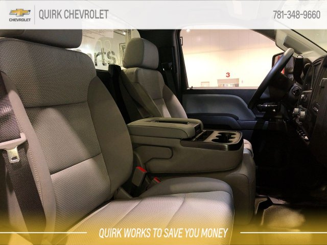 2019 Silverado 5500 Regular Cab DRW 4x4, Reading Landscaper SL Landscape Dump #C66270 - photo 3