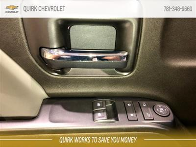 2019 Silverado 5500 Regular Cab DRW 4x4, Reading Landscaper SL Landscape Dump #C66270 - photo 6