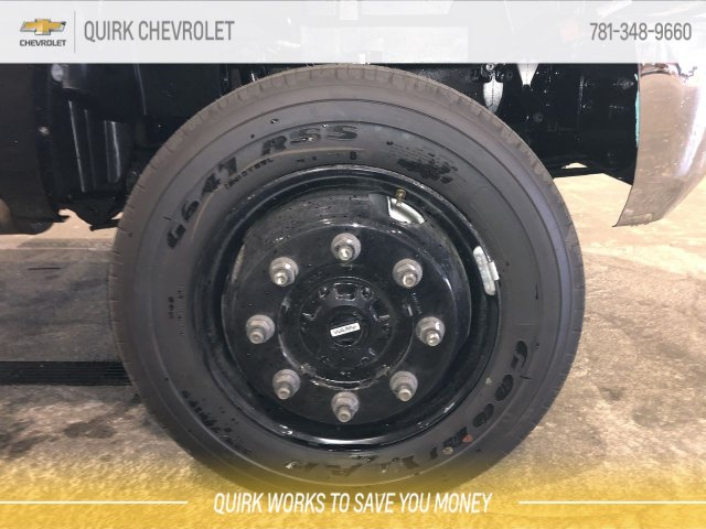 2019 Silverado 5500 Regular Cab DRW 4x4,  Switch N Go Drop Box Hooklift Body #C66468 - photo 10