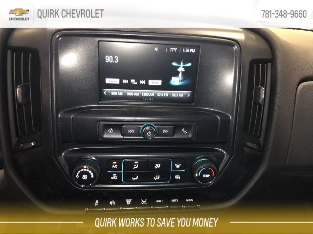 2019 Silverado 5500 Regular Cab DRW 4x4,  Switch N Go Drop Box Hooklift Body #C66468 - photo 14
