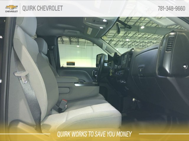 2019 Silverado 5500 Regular Cab DRW 4x4,  Switch N Go Drop Box Hooklift Body #C66468 - photo 18