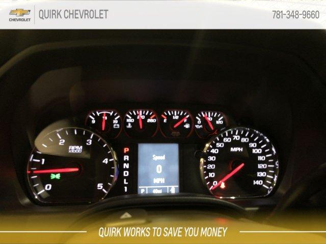 2019 Silverado 5500 Regular Cab DRW 4x4, Galion 100U Dump Body #C66469 - photo 7