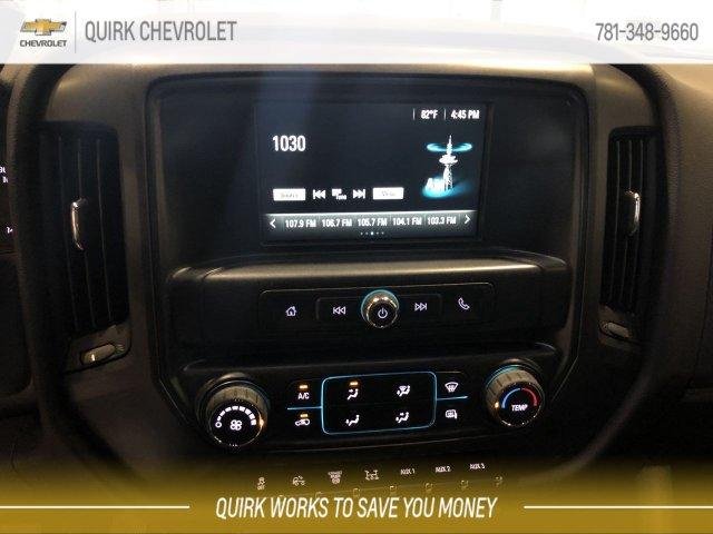 2019 Silverado 5500 Regular Cab DRW 4x4, Galion 100U Dump Body #C66469 - photo 14