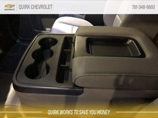 2019 Silverado 5500 Regular Cab DRW 4x4, Galion 100U Dump Body #C66469 - photo 17