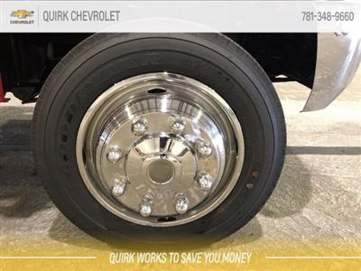 2019 Silverado 5500 Regular Cab DRW 4x4, Galion 100U Dump Body #C66469 - photo 13