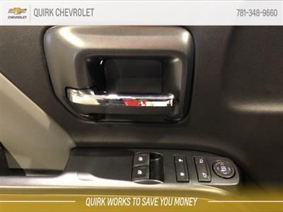 2019 Silverado 5500 Regular Cab DRW 4x4, Galion 100U Dump Body #C66469 - photo 5