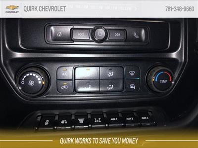 2019 Silverado 5500 Regular Cab DRW 4x4, Galion 100U Dump Body #C66469 - photo 16
