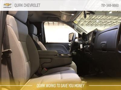 2019 Silverado 5500 Regular Cab DRW 4x4, Galion 100U Dump Body #C66469 - photo 18