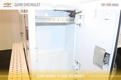2019 Express 3500 4x2, Reading Aluminum CSV Service Utility Van #C66612 - photo 5