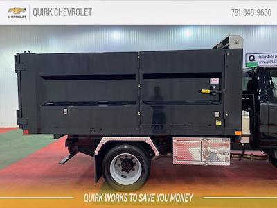 2020 Chevrolet Silverado 4500 Regular Cab DRW 4x2, Voth Truck Bodies Hooklift Body #C68550 - photo 11