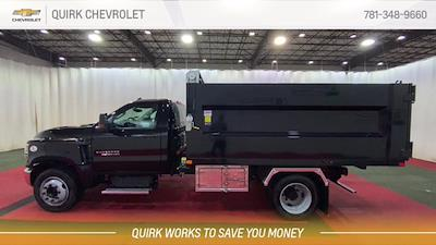 2020 Chevrolet Silverado 4500 Regular Cab DRW 4x2, Voth Truck Bodies Hooklift Body #C68550 - photo 6