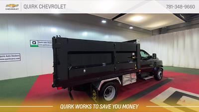 2020 Chevrolet Silverado 4500 Regular Cab DRW 4x2, Voth Truck Bodies Hooklift Body #C68550 - photo 2