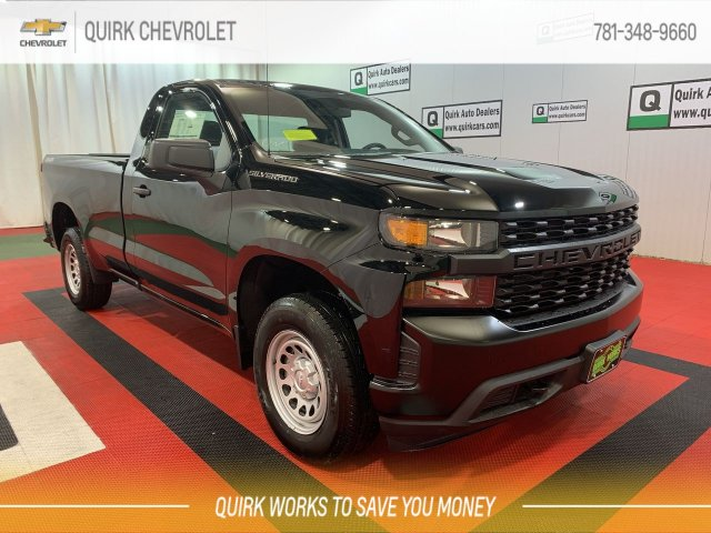 new 2020 chevrolet silverado 1500 pickup for sale in braintree ma c68838 quirk chevy braintree work truck solutions