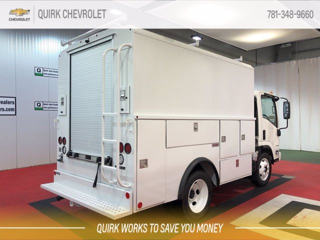 2020 Chevrolet LCF 4500 Regular Cab RWD, Reading Service Utility Van #C69698 - photo 1