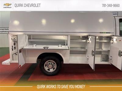 2020 Chevrolet Express 3500 4x2, Reading Aluminum CSV Service Utility Van #C71157 - photo 11