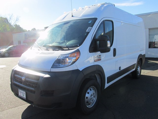 2017 ProMaster 2500 High Roof, Refrigerated Body #17522 - photo 8