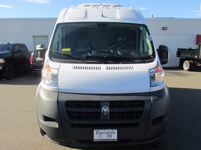 2017 ProMaster 2500 High Roof, Refrigerated Body #17522 - photo 9