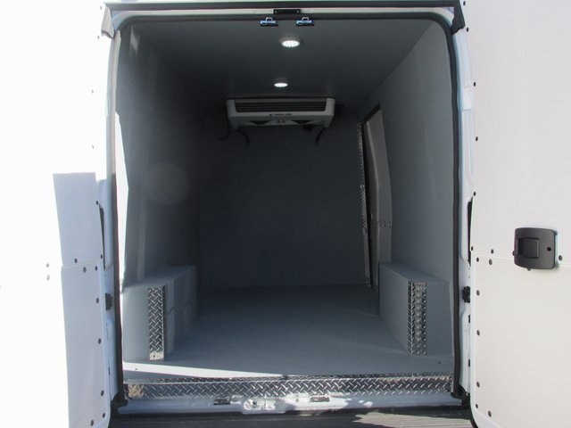 2017 ProMaster 2500 High Roof, Refrigerated Body #17522 - photo 2