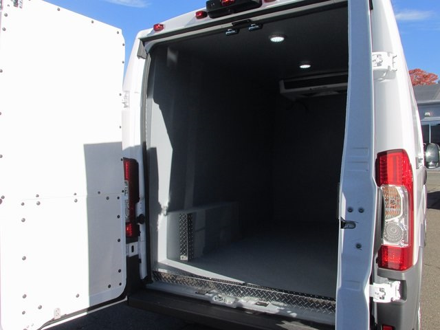 2017 ProMaster 2500 High Roof, Refrigerated Body #17522 - photo 14