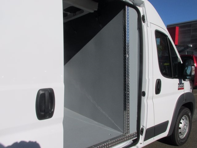2017 ProMaster 2500 High Roof, Refrigerated Body #17522 - photo 20