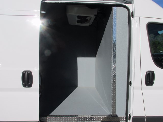 2017 ProMaster 2500 High Roof, Refrigerated Body #17522 - photo 21