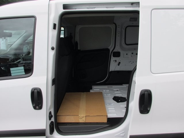 2017 ProMaster City Cargo Van #17551 - photo 13