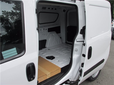 2017 ProMaster City Cargo Van #17551 - photo 12