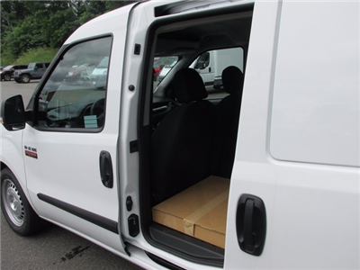 2017 ProMaster City Cargo Van #17551 - photo 14