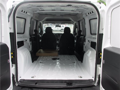 2017 ProMaster City Cargo Van #17551 - photo 2