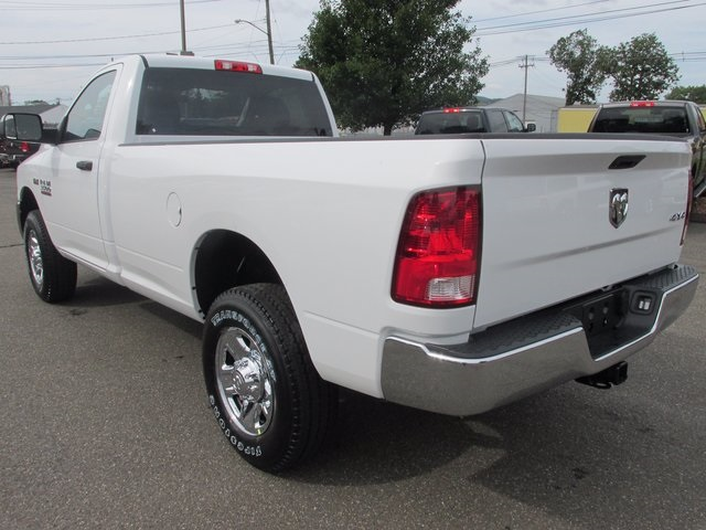 2018 Ram 3500 Regular Cab 4x4 Pickup #18090 - photo 6