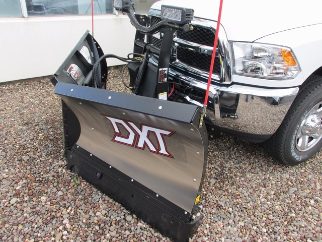 2018 Ram 3500 Regular Cab 4x4 Pickup #18090 - photo 4