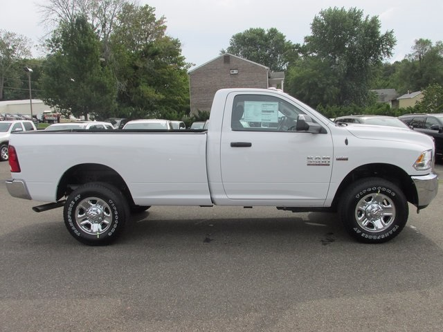 2018 Ram 3500 Regular Cab 4x4 Pickup #18090 - photo 3